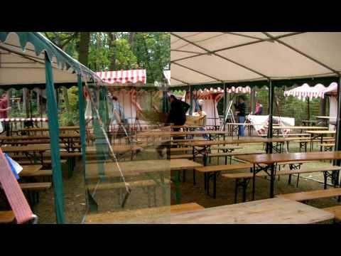 Waldsiedlungsfest 100 Jahre (VdG) - YouTube