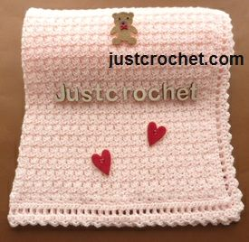 713 best images about Crochet Baby Shawls & Blankets on ...
