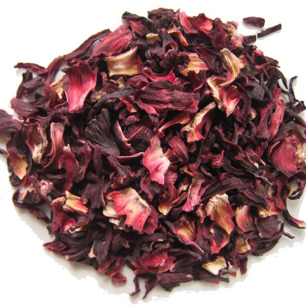 Hibiscus Rose Mallow Dried Flowers Roselle Herb Supplyist Hibiscus Tea Hibiscus Flowers Flower Tea