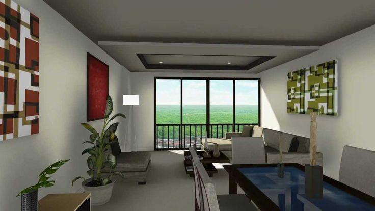 Recorrido virtual - Apartamento-A
