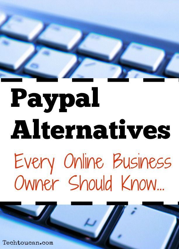 Looking for Paypal alternatives? If so, we've got you covered with this extensive list of alternative payment processors - including international accounts. Perfect information for anyone with a blog or an online business.