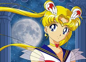 What Does Your Favorite Sailor Scout Say About You?