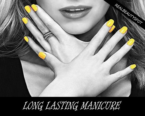 Long Lasting Nail Polish Manicure, pedicure is a requirement of every girl these days whether she is a college goer or a working women. Beautiful [...]