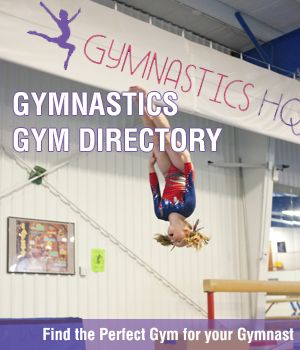 Gymnastics Gym Directory-  For New Gymnasts trying to find a gym to start gymnastics or Experienced Gymnasts looking for a change. It's not only searchable by location but by other programs that gyms offer like cheerleading and crossfit. The directory allows users to leave reviews, and also to contact the gym directly for more information.