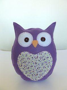 https://www.google.pl/search?q=handmade owl pillow