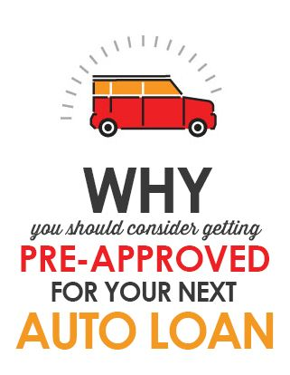 Why it's important to get pre-approved before you start car shopping. Here are some advantages to getting pre-approved for your next auto loan. #autoloan #car #buying #preapproval #loan #carshopping