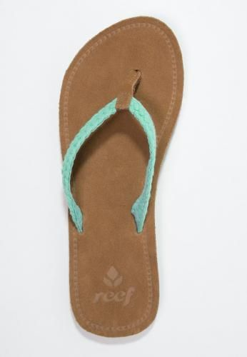 #Reef gypsy infradito turquoise/brown Turchese  ad Euro 33.60 in #Reef #Donna saldi scarpe sandali