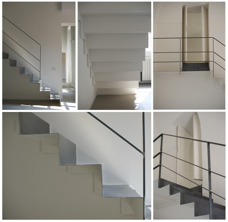 staircase design by bloom  photo simone rossi