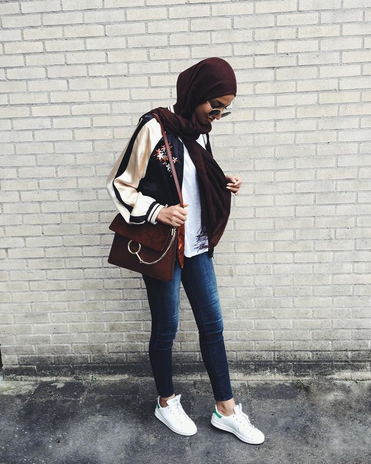 "334 Likes, 11 Comments - Khaoula | ‎خولة (@khaoulathings) on Instagram: ""When you actually don't know a caption.. #ootd"""