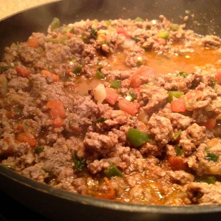 """Do you know what is Picadillo? Picadillo means Hash, but not the same. Picadillo is a """"Mexican traditional"""" dish whose main ingredient is Ground beef, is prepared differently way throughout Mexico ..."""