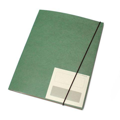 Gongjang | File A5 - Mint | 2.250KD | Made in Korea