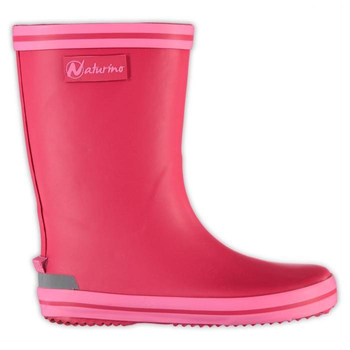 Naturino Girls regenlaarzen   kleertjes.com