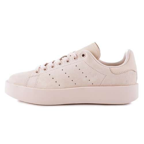 new style 9e5cd 2e754 Adidas Originals Stan Smith Bold CG3773 - γυναικεία sneakers - γυναικεία  παπούτσια - sneakers - αθλητικά παπούτσια