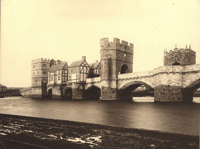 medieval small bridge - Google Search