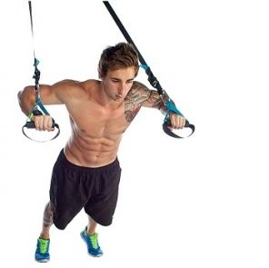 Best suspension trainer around