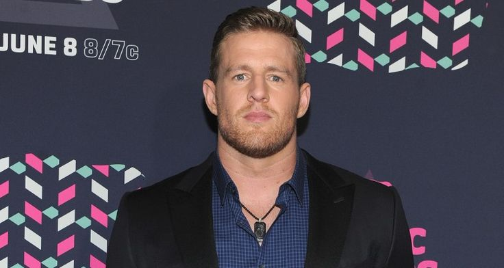 J.J. Watt Wiki: Girlfriend, Net Worth, Contract, Stats, Family & 5 Facts to Know