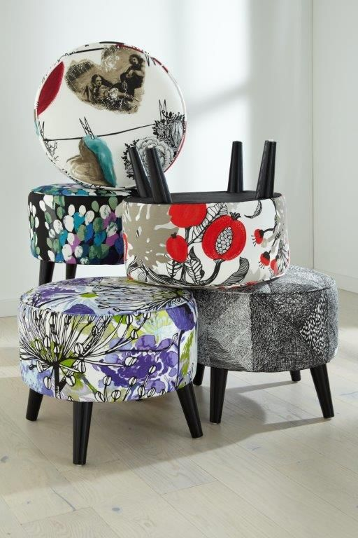 Vallila ottomans at Target.com