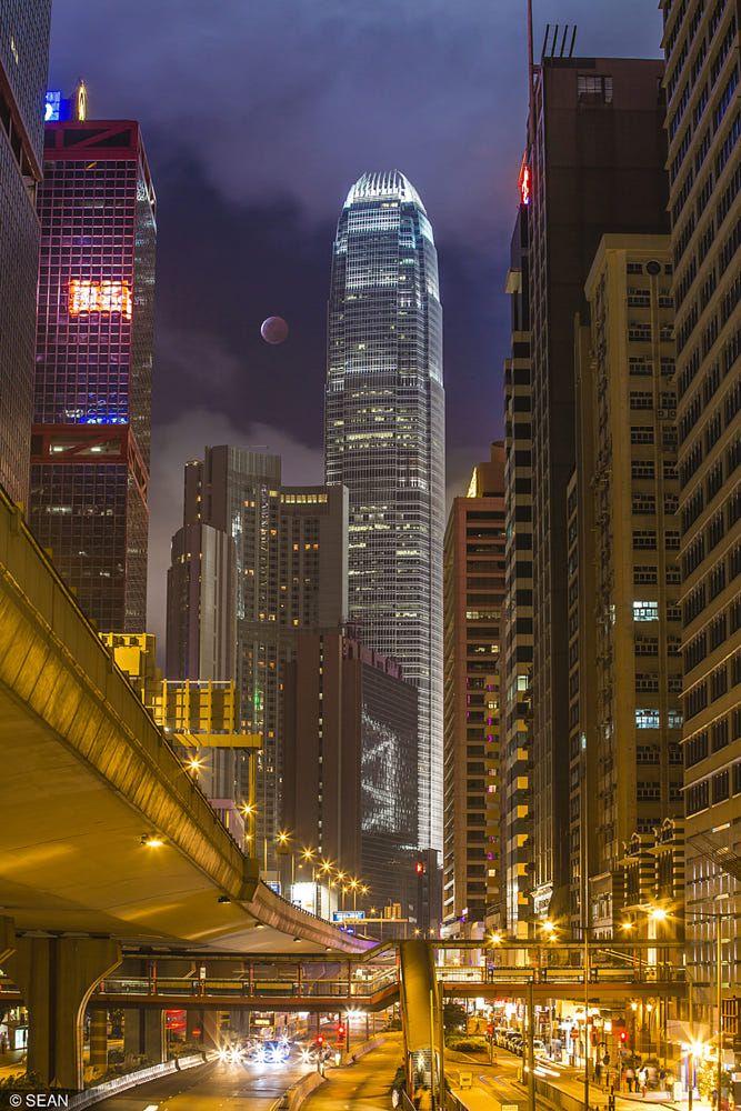 blood moon 2019 hong kong - photo #3