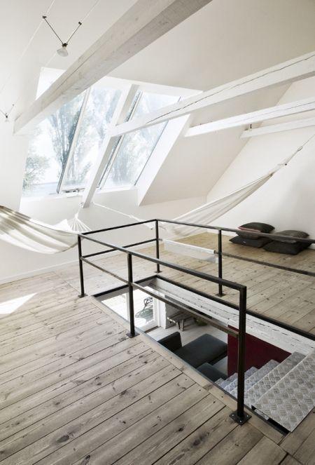 14+ Grandes idéias para quartos no sótão para sua inspiração – #   – raumspartreppe