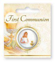 Communion Pocket Token.