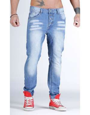 Jean Παντελόνι Light Blue