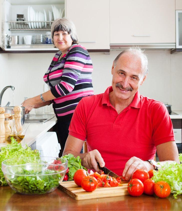 Image result for senior heart health