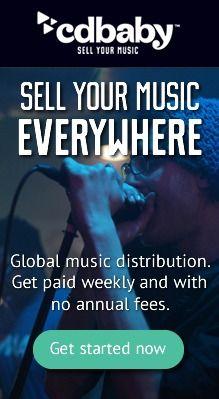 Album Release Countdown: How to Promote Your New Album - DIY Musician Blog DIY Musician BlogJoy Richard Preuss radio