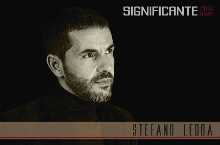 Stefano Ledda