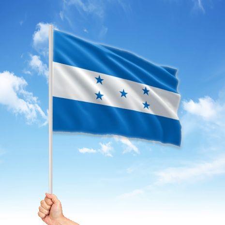 Honduras Flag 4 x 6