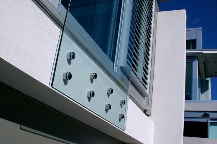 NZ Glass provides top quality Glass Balcony Balustrade in Auckland.