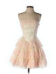 Betsey Johnson Women Cocktail Dress Size 2