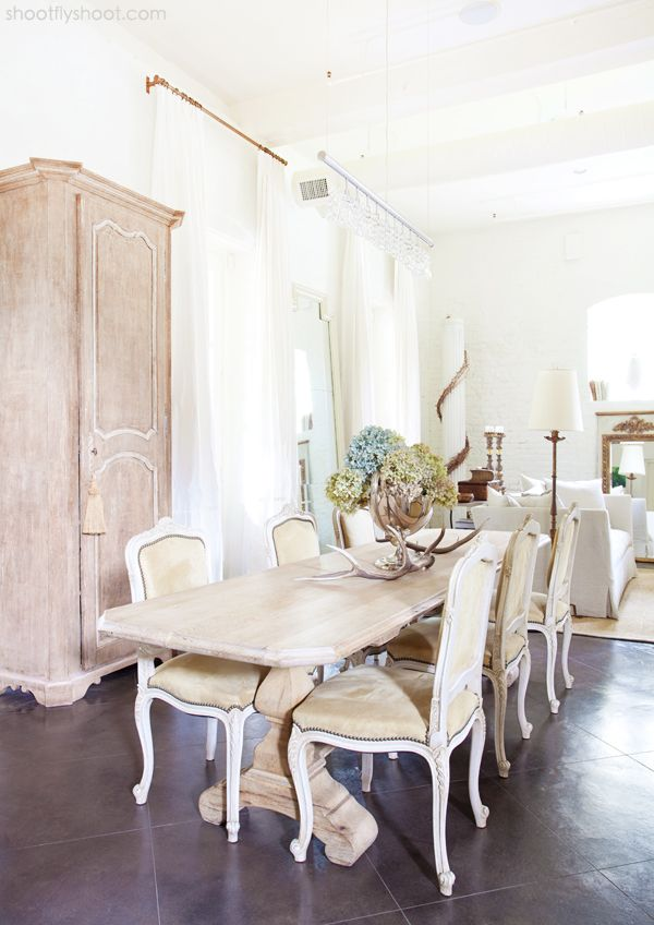 Atchison Home | Dining Room | Antique Furniture: