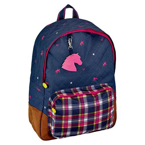 Τσάντα «Horse Friends»