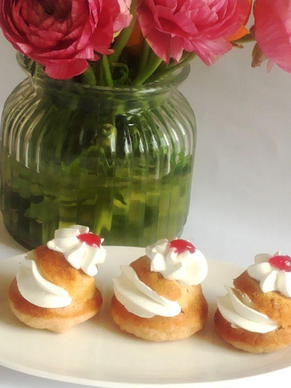 Lovely Bake - מתכון למיני סברינות