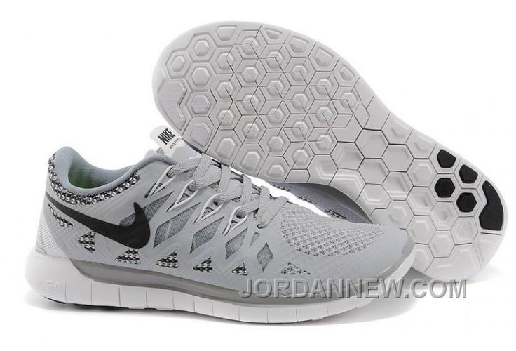 http://www.jordannew.com/nike-free-50-2014-mens-running-shoe-grey-black-authentic.html NIKE FREE 5.0 2014 MEN'S RUNNING SHOE GREY BLACK AUTHENTIC Only $47.79 , Free Shipping!