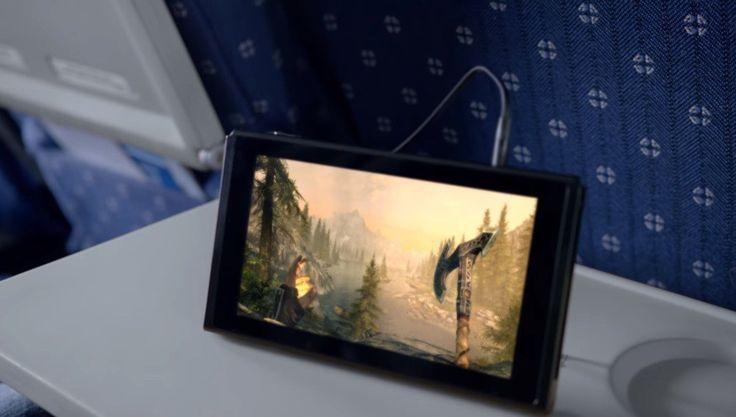 Los juegos de PC podrían llegar a Switch en apenas un año