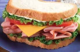 Was the sandwich invented over a three-day poker binge?  Apparently so, by an Englishman's helper.