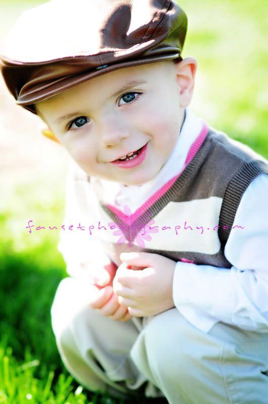 Jennifer Fauset Photography Blog / Utah Wedding Photographer: Children