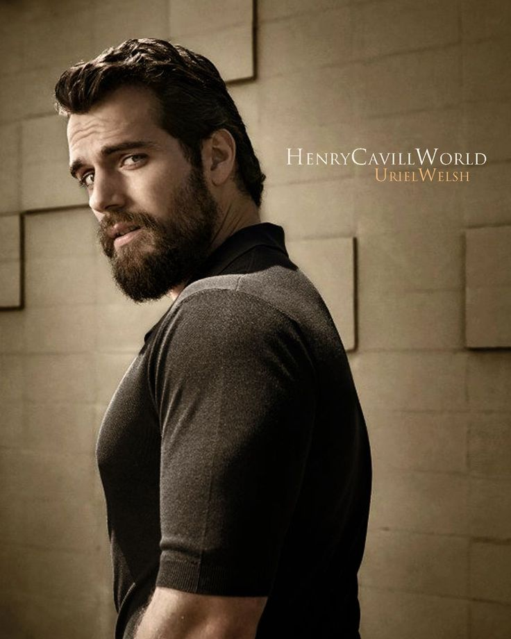 "אוריאל וולשית (@urielwelsh) on Instagram: ""Henry Cavill photographed by Patrik Giardino for Mens Health Magazine September 2015 issue."""
