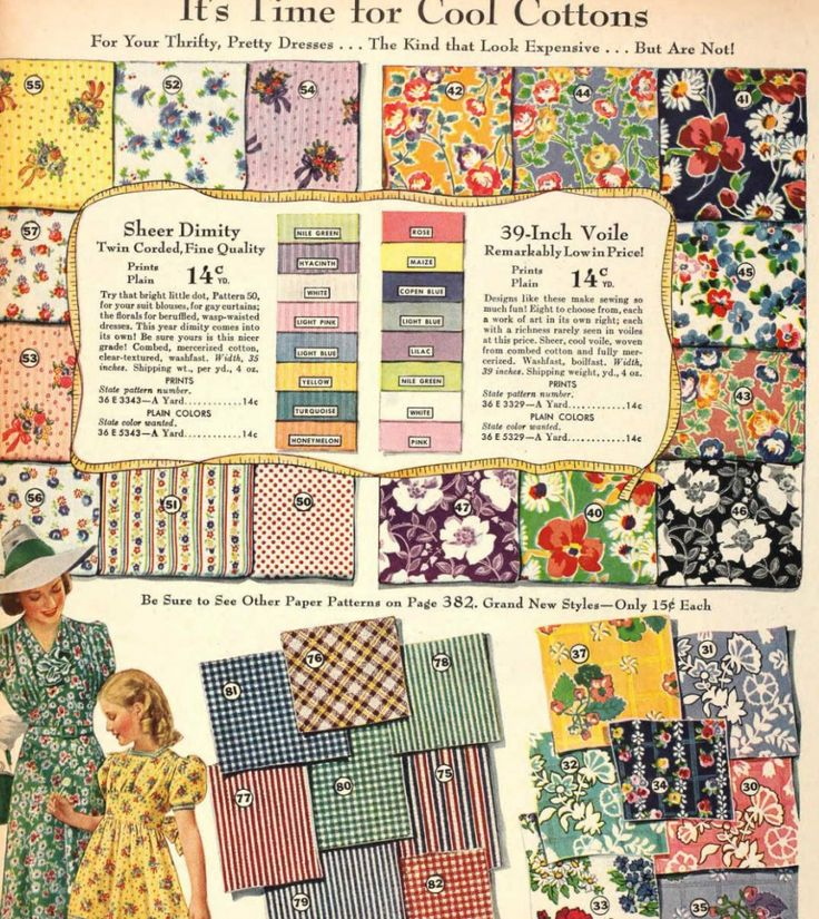 1000 images about historical children 39 s fashions 1940s on for Childrens dress fabric
