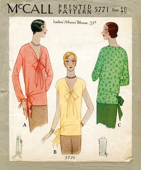 900 besten Vintage Patterns Bilder auf Pinterest | Vintage mode ...