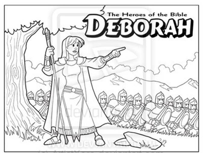 The 25+ best Deborah from the bible ideas on Pinterest