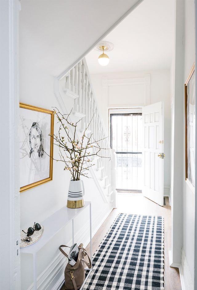 Narrow Foyer Near Me : Best narrow entryway ideas on pinterest