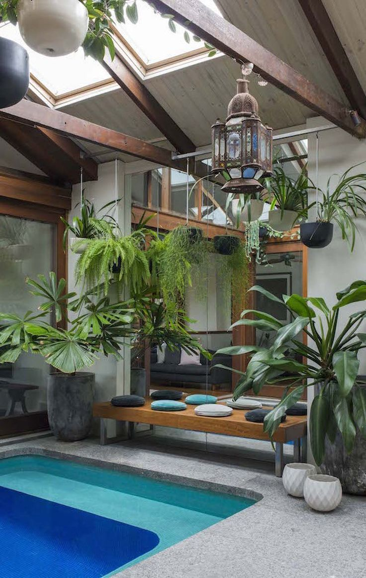 Pool Design 25 Best Small Indoor Pool Ideas On Pinterest Private Pool