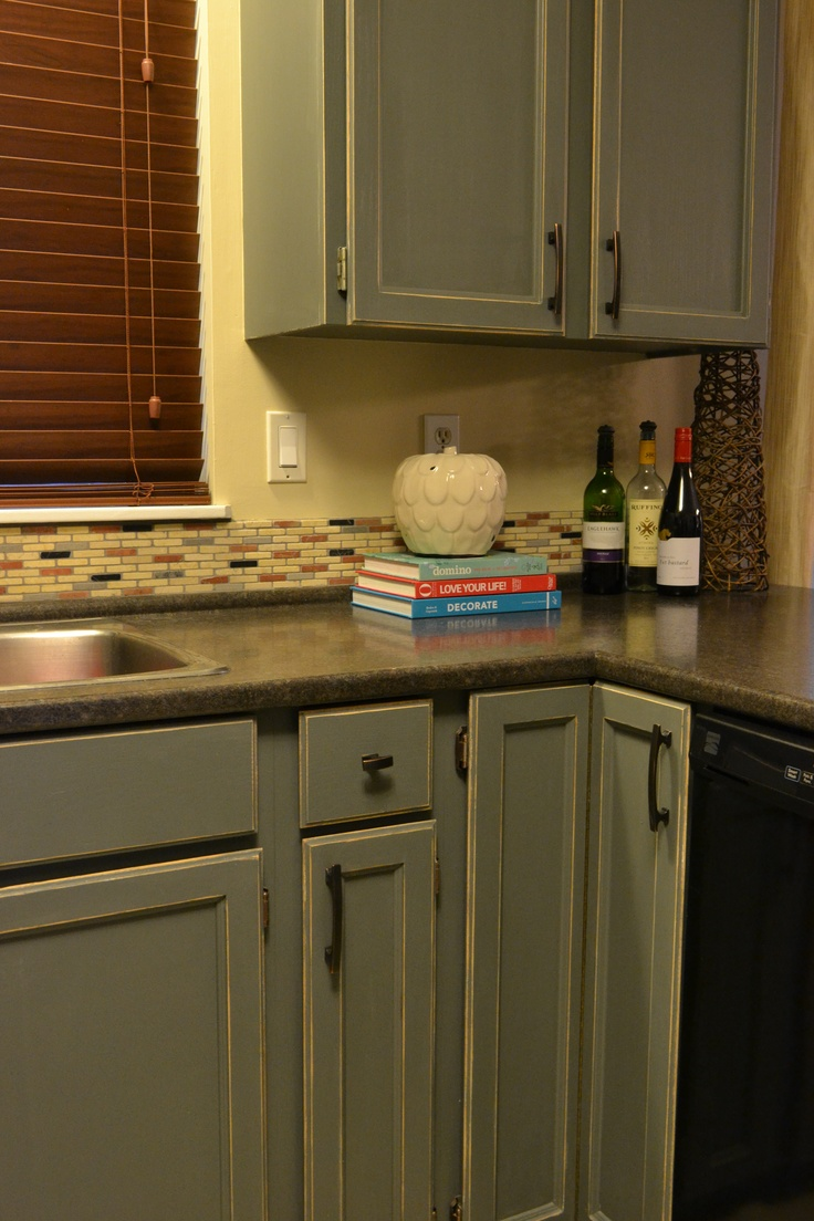 Need Someone To Paint Kitchen Cabinets For Cheap