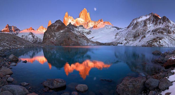 Исследуйте Патагонию - https://www.sribno.com/ranking/issledujte-patagoniju.html