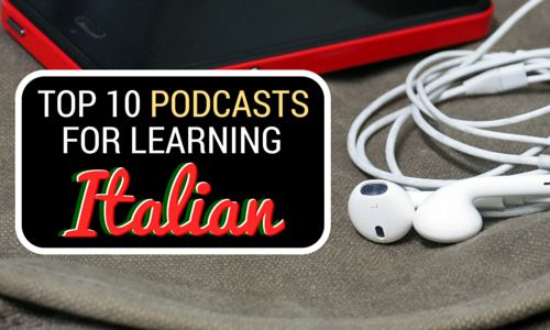 Listen Free to Italian Podcast on iHeartRadio Podcasts ...