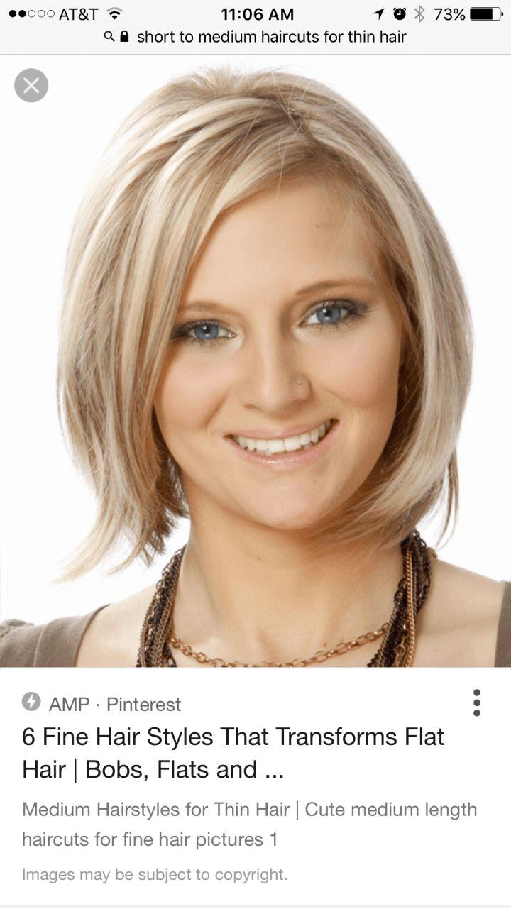 neue frisuren für dünnes glattes haar - neu frisuren 2018