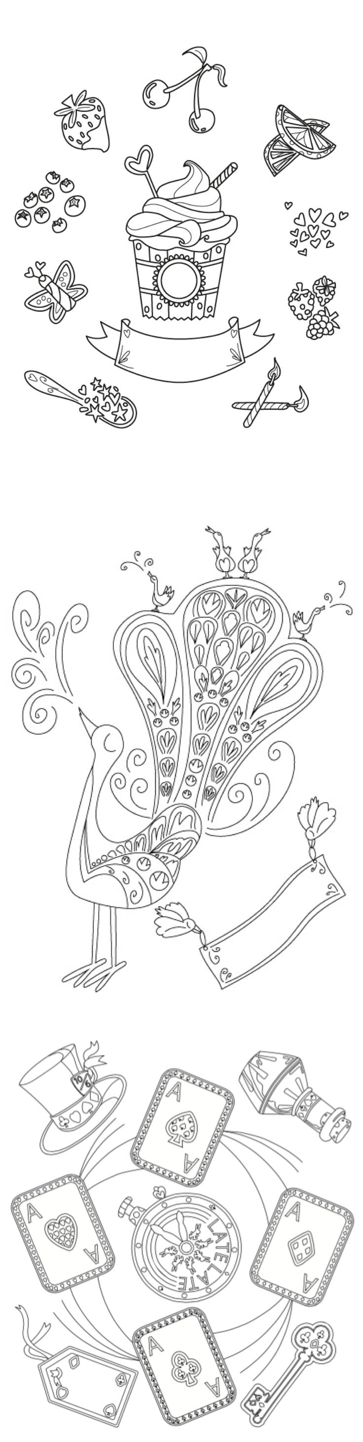 55 best free coloring pages images on pinterest book clubs