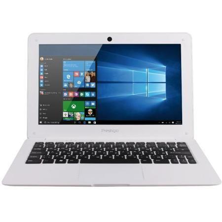 "Prestigio Smartbook 116A03 11.6"", Intel Atom, 1330МГц, 2Гб RAM, DVD нет, 32Гб, Белый, Wi-Fi, Windows 10, Bluetooth  — 12990 руб. —  Bluetooth, Wi-Fi, Гарантия фирмы производителя 1 г., Операционная система Windows 10 , Процессор Intel Atom , Оптический привод DVD нет , Тип матрицы экрана TFT TN"